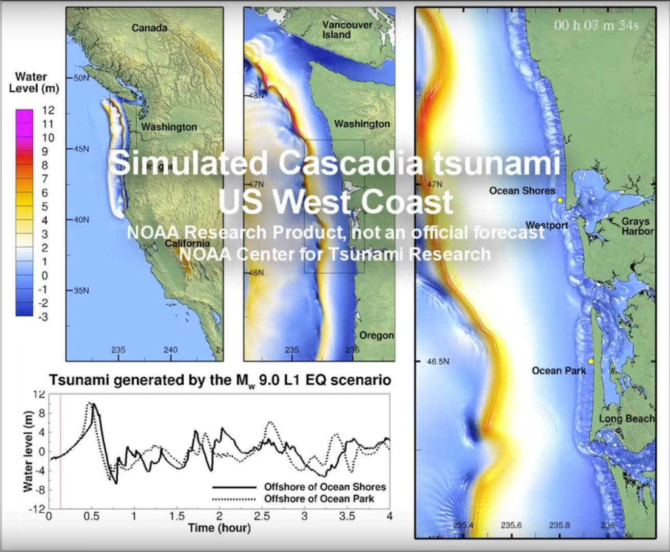 oregon coast map of cities html with Cascadia Subduction Zone Tsunami Map on Absaroka County Wyoming Map also Durant Wyoming Map further 2014 02 01 archive moreover Oregon State C us Map also Georgia River Map.
