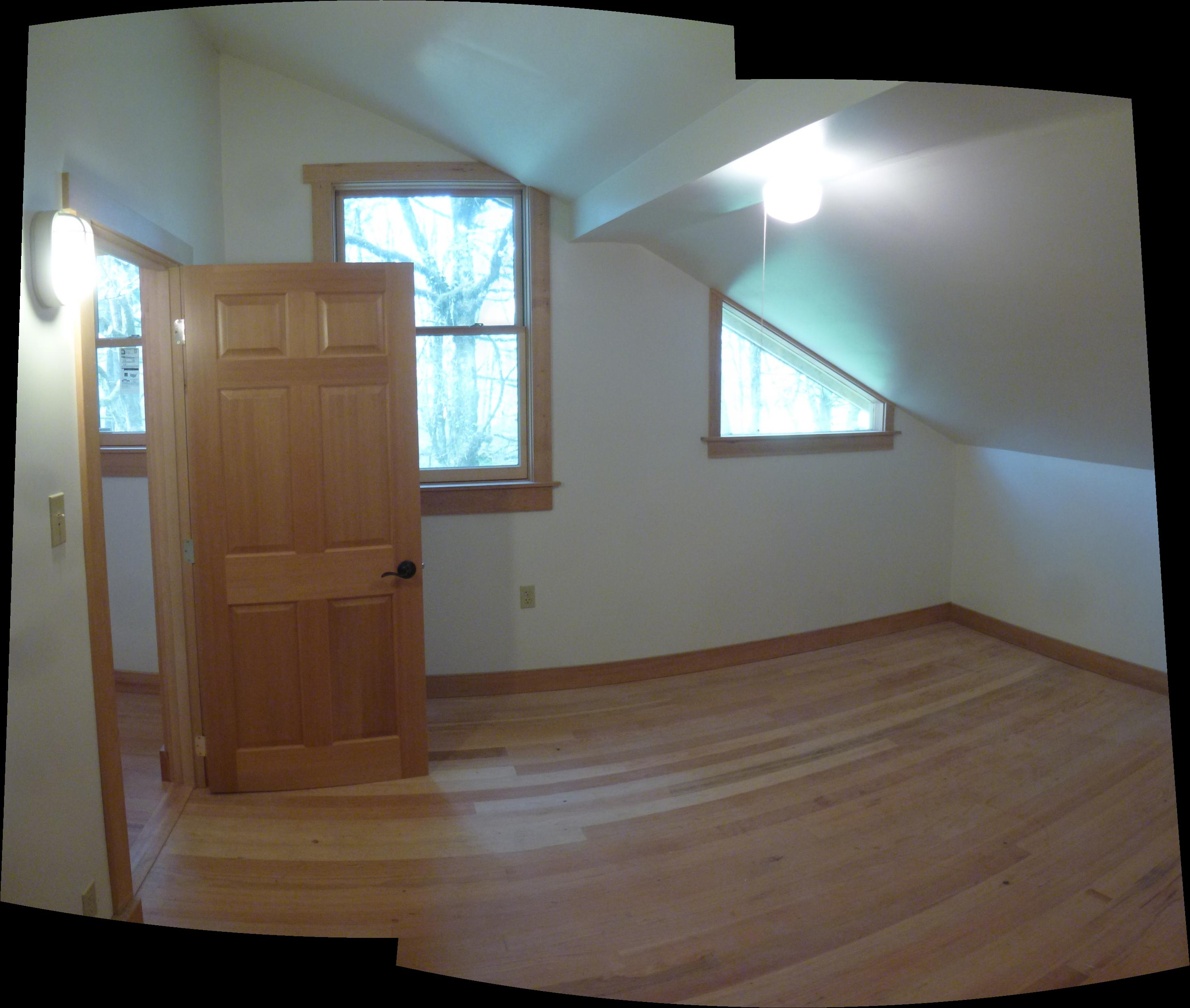Upstairs Bedroom #2