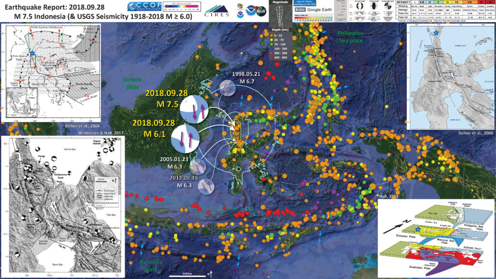 Earthquake Report: Sulawesi (Celebes), Indonesia | Jay ... on earthquake results, landslide risk map, wildfires map, volcano risk map, natural disaster risk map, earthquake home, water contamination risk map, risk assessment map, terrorism risk map, fire risk map, star wars risk map, cyclone risk map, hail risk map, nuclear risk map, drought risk map, mass wasting risk map, earthquake safety, tsunami risk map, tornado risk map, lightning risk map,